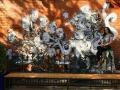 Bore of Babylon at Cheeseboat - Williamsburg, Brooklyn