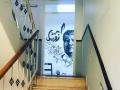 Karam School Mural 2017