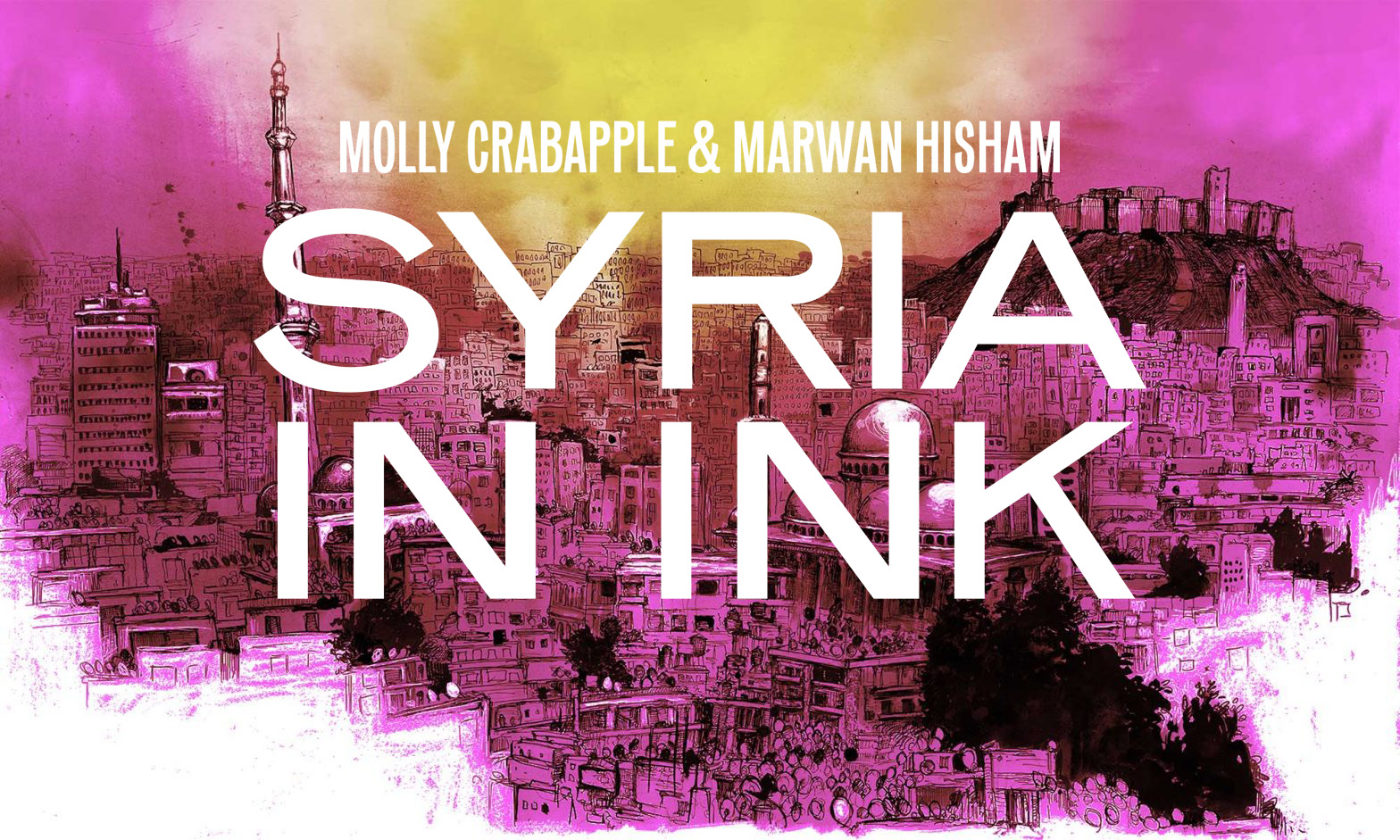 The Art of Molly Crabapple - Molly Crabapple is an award-winning